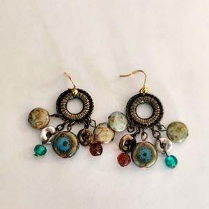 🌻Chico's earrings
